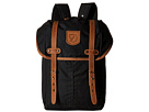 Fj llr ven Rucksack No. 21 Small (Black)