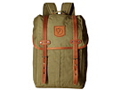 Fj llr ven Rucksack No. 21 Small (Green)