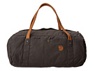 Fj llr ven Duffel No. 4 Large (Dark Grey)