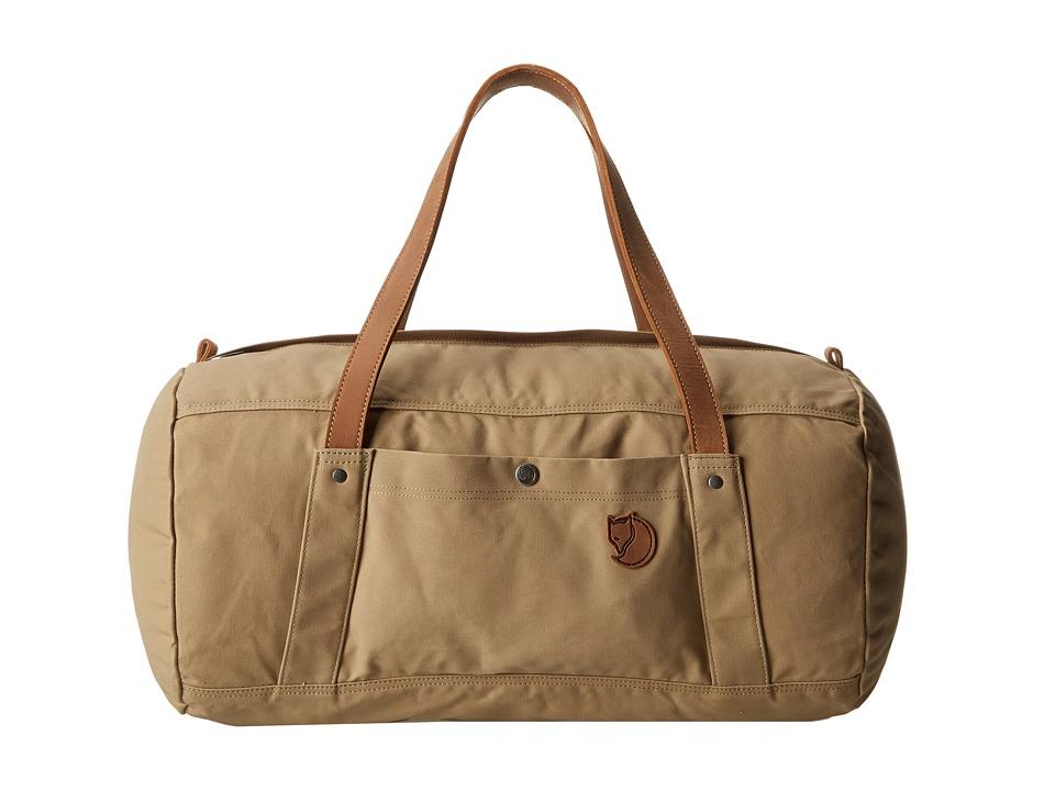 Fj llr ven - Duffel No. 4 Large (Sand) Duffel Bags
