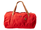 Fj llr ven Duffel No. 4 Large (Red)