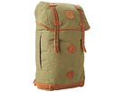 Fj llr ven Rucksack No. 21 Large (Green)