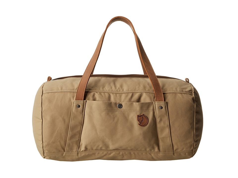 Fj llr ven - Duffel No. 4 (Sand) Duffel Bags