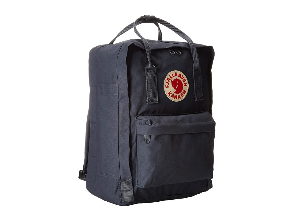 Fj llr ven - K nken 13 (Graphite) Backpack Bags