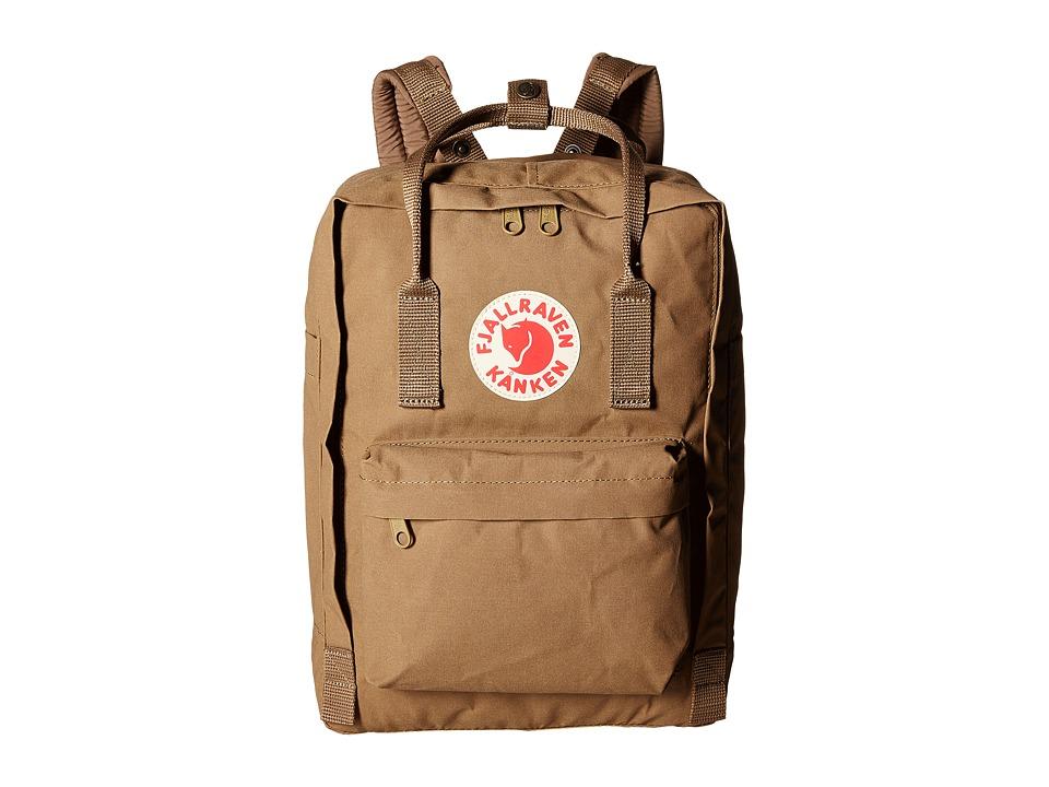 Fj llr ven - K nken 13 (Sand) Backpack Bags