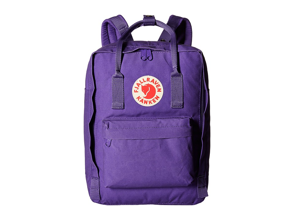 Fj llr ven - K nken 13 (Purple) Backpack Bags