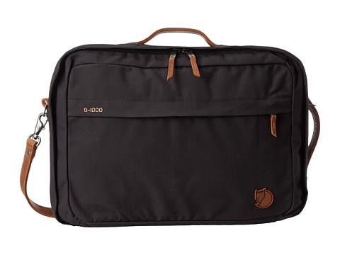 Fjällräven Briefpack No. 1 - Dark Grey