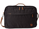 Fj llr ven Briefpack No. 1 (Dark Grey)