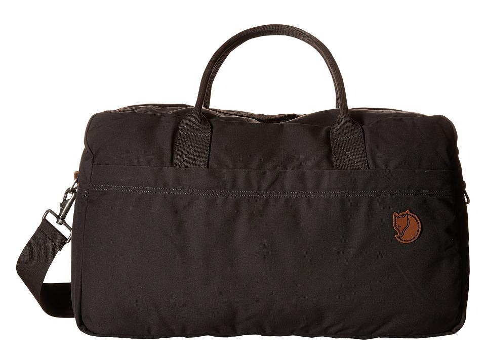 Fj llr ven - Gear Duffel (Dark Grey) Duffel Bags