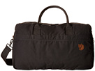 Fj llr ven Gear Duffel (Dark Grey)