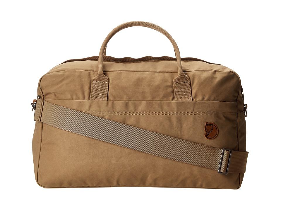 Fj llr ven - Gear Duffel (Sand) Duffel Bags