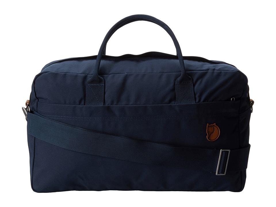 Fj llr ven - Gear Duffel (Navy) Duffel Bags