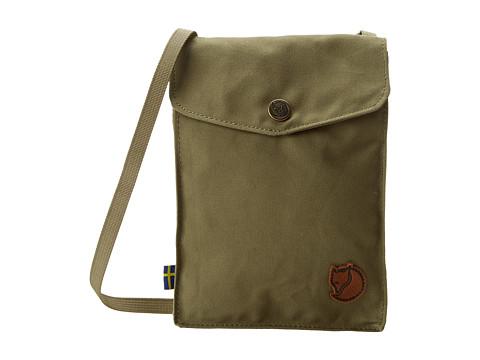 Fjällräven Pocket - Green