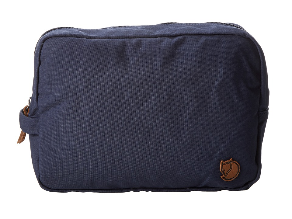 Fjallraven - Gear Bag Large (Navy) Backpack Bags
