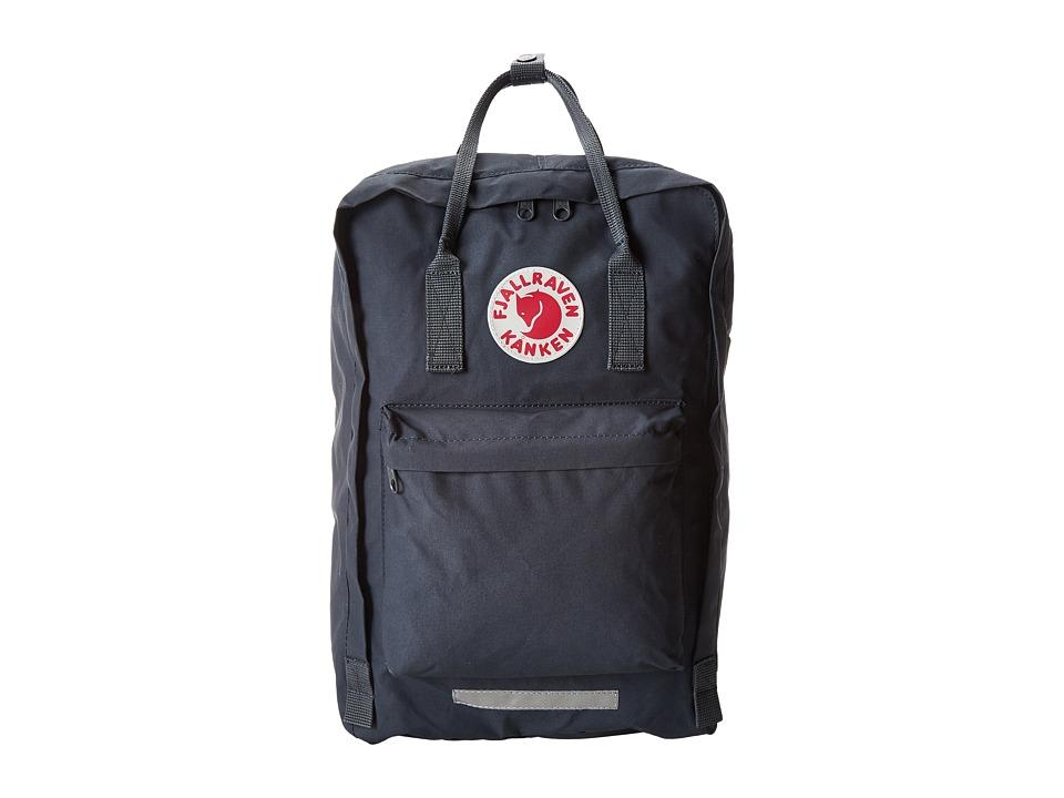 Fj llr ven - K nken 15 (Graphite) Backpack Bags