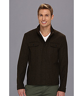 Kenneth Cole New York - Wool Shirt Jacket