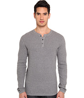 Vince - Cotton Thermal Henley