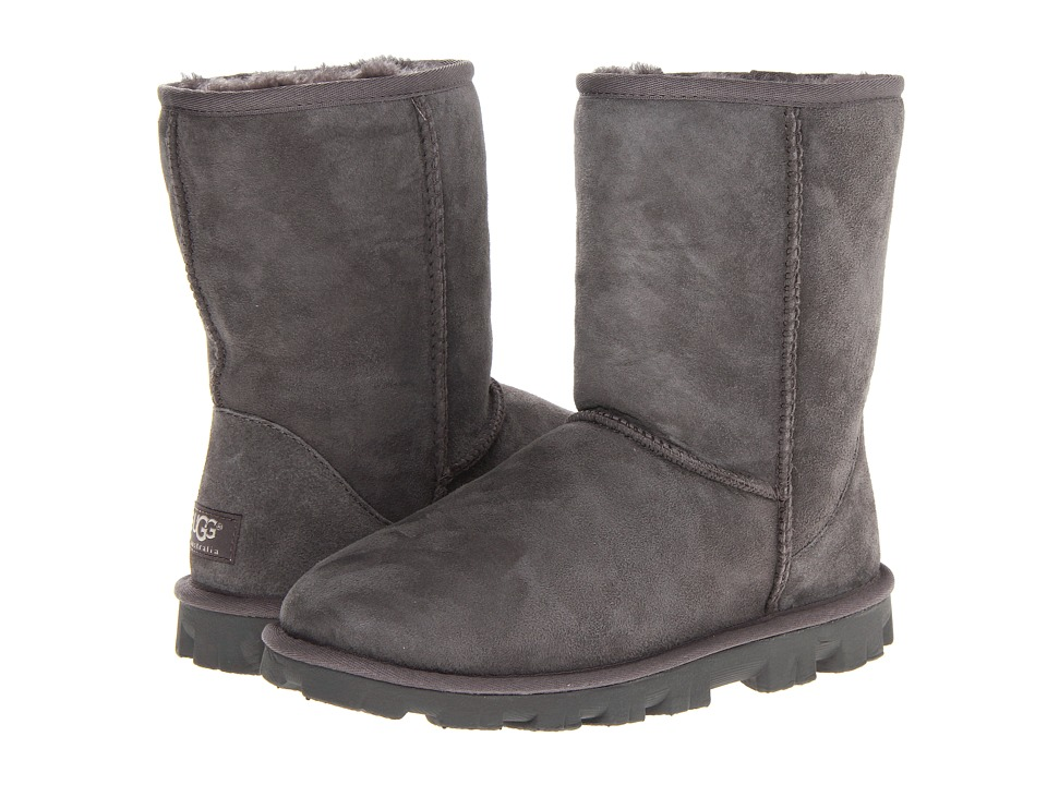 UGG Essential Short (Grey) Women
