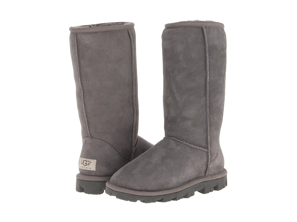 UGG Essential Tall (Grey) Women