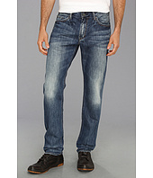 Silver Jeans Co. - Nash Slim in Indigo