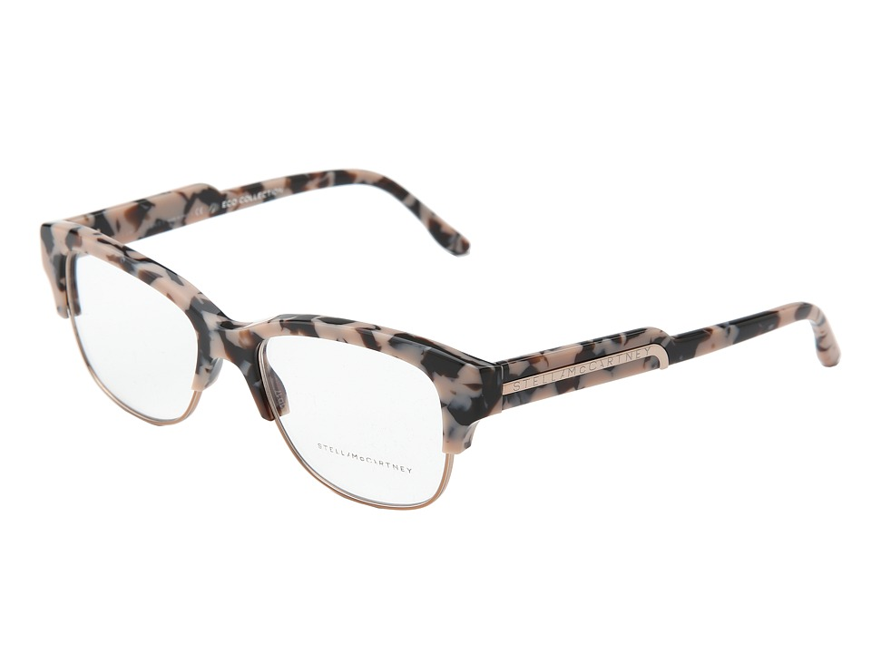 Stella McCartney SM 2013 Pink Tortoise Fashion Sunglasses