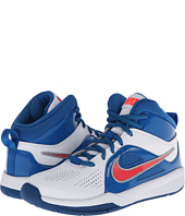 Nike Kids - Team Hustle D 6 (Big Kid)