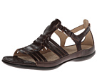 ECCO - Flash Huarache Sandal (Coffee) -
