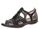 ECCO - Flash Huarache Sandal (Black) -