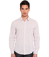 Vince - Linen Blend Button Up Shirt