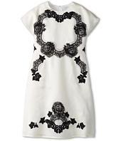 Dolce & Gabbana - Triple Organza Dress (Big Kids)