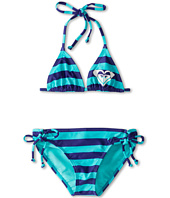 Roxy Kids - Roxy Escape Tiki Tri Set (Big Kids)