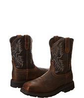 Ariat - Sierra Wide Square Toe Puncture Resistant Steel Toe