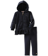 Juicy Couture Kids - Blue Jog Set (Infant)