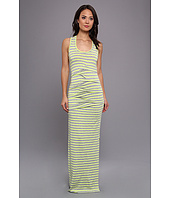 Nicole Miller - Maxi Tidal Wave Dress