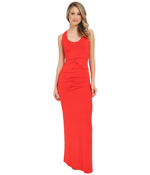Nicole Miller Simple Maxi Dress