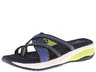 SKECHERS - Promotes-Excellence (Blue/Lime)