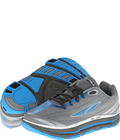 Altra Footwear - Repetition