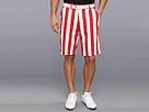 Loudmouth Golf Barber Pole Short