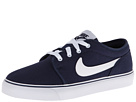 Nike Kids Toki Low Canvas
