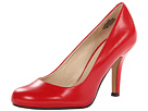 Nine West - Ambitious (Red Leather) - Footwear