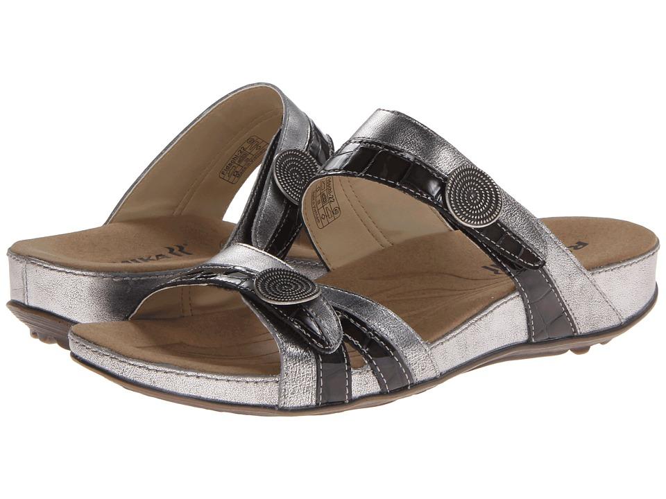 Romika Fidschi 22 Basalt Womens Sandals