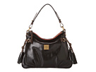 Dooney & Bourke Toledo Leather Hobo