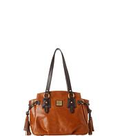 Dooney & Bourke - Toledo Leather Winged Small