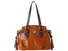 Dooney & Bourke Toledo Leather Winged Small