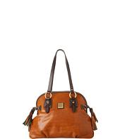 Dooney & Bourke - Toledo Leather Domed Satchel
