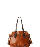 Dooney & Bourke - Toledo Leather Winged Large