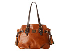 Dooney & Bourke Toledo Leather Winged Large