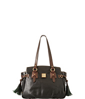 Dooney & Bourke - Toledo Leather Winged Large