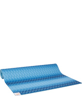 Gaiam - Gaiam Sol Jala Rubber Yoga Mat (4mm)