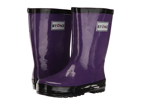 Stonz Rainboots (Infant/Little Kid/Big Kid)